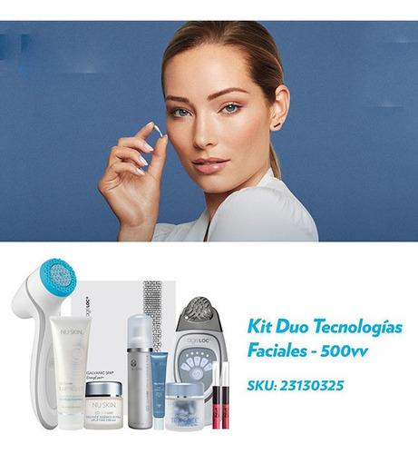 Kit Lumispa Y Facial Nuskin Cupon Descuento Digital