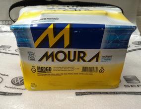 Bateria Moura 60 Amperes 5z0915105x