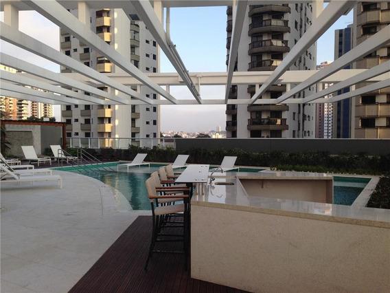 Apartamento À Venda, 50 M² Por R$ 490.000,00 - Jardim Anália Franco - São Paulo/sp - Ap18361