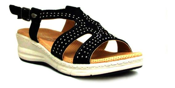 Sandalias Mujer Zapatos Acolchadas Moda 2020 Art Dafne