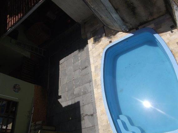 Sobrado Com 3 Dormitórios À Venda, 360 M² Por R$ 385.000 - São Francisco - Niterói/rj - So0004