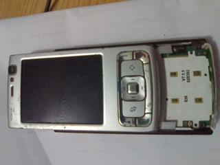 Telefono Nokia N95 Rm-160 Con Detalle Incluye Bateria