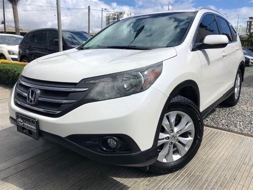 Honda Cr-v 2014 Full Clean