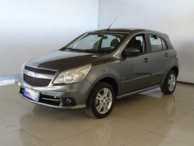 Gm Chevrolet - Agile Ltz 1.4 Flex (8716)