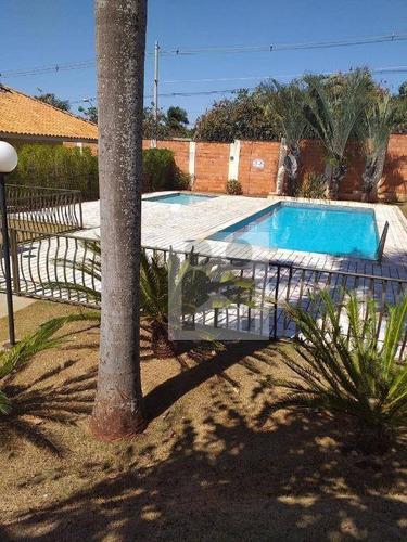 Imagem 1 de 30 de Casa Com 4 Dormitórios À Venda, 150 M² Por R$ 445.000,01 - Jardim Dos Hibiscos - Ribeirão Preto/sp - Ca0692