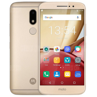 Motorola Moto M 4g
