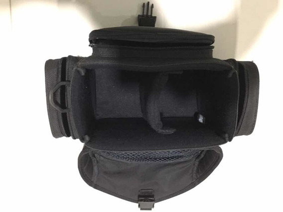 Bolsa Case Sony Câmera Fotográfica