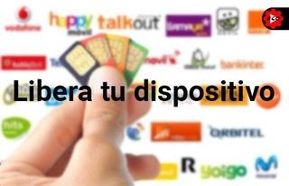 Liberar Alcatel Pixi 3 (3.5) Via Remota