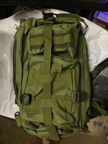 Kit10mochila Tática Militar Assalt Prof 3d Envio Imediat