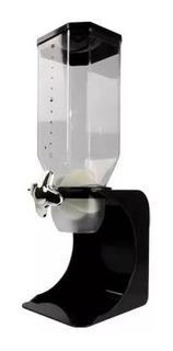 Dispensador De Cereal Semillas Frutos Plástico - T1850
