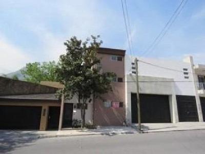 Casa En Renta Col. Del Paseo Residencial, Monterrey, N.l. (townhouse)