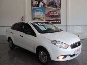 Fiat Grand Siena Attractive 1.0 Flex, Ppx4754