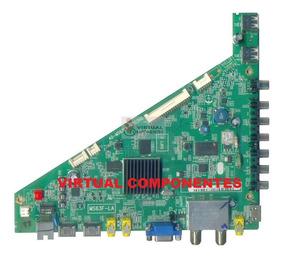 Placa Principal Ph42e53sg Philco 40-ms63la-mac2hg
