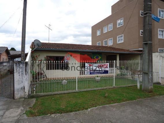 Casa Térrea Com 4 Quartos - R852-v