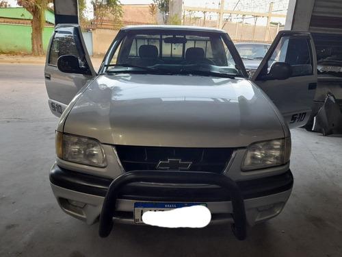 Imagem 1 de 8 de Chevrolet S10 Gas/gnv 2.2 Ano: 00/00 Ótimo Estado!