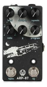Pedal Arp-87 Multi-function Delay Walrus Audio