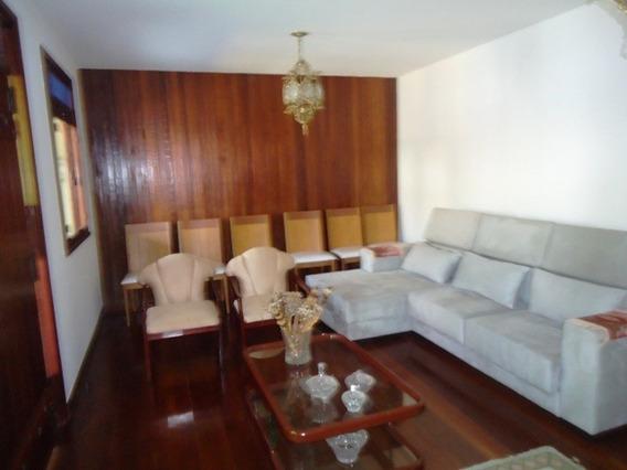 Casa Com 5 Quartos Para Comprar No Ouro Preto Em Belo Horizonte/mg - 7039