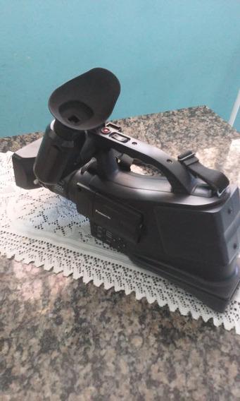 Filmadora Panasonic