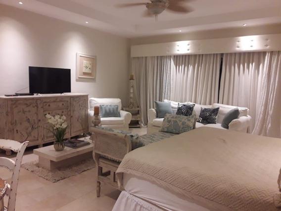 Alquiler Temporal De Apartamento En Cap Cana - Punta Cana