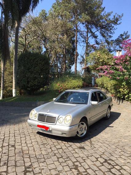 Mercedes Benz Classe E 3.2 Avantgarde 4p 2000