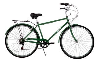 Bicicleta Paseo Toscana - Rodado 28 Philco