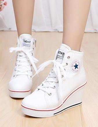 Tênis Sneaker Max Star - Pronta Entrega