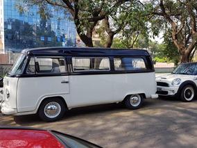 Volkswagen Bus - Kombi Carat 1998 Custom