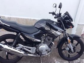 Yamaha Ybr 125 Cc Inmaculada !!! Unico Dueño. Se Va Regalada