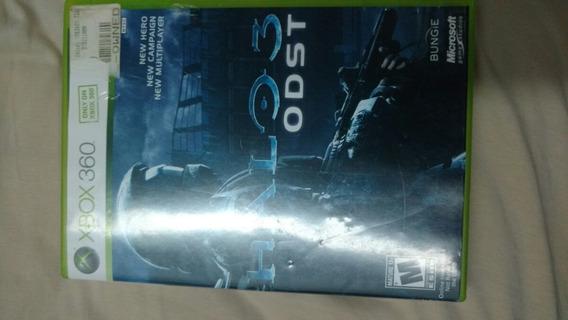 Halo 3 Odst Original