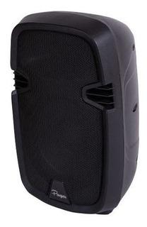 Bafle Activo 10 Potenciado Parquer 140w Bluetooth Usb Cuota