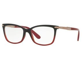 6cff663b1 Oculos De Grau Feminino Vogue Vermelha - Óculos no Mercado Livre Brasil