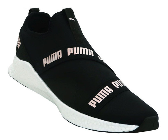 Tênis Puma Nrgy Star Slip-on Feminino