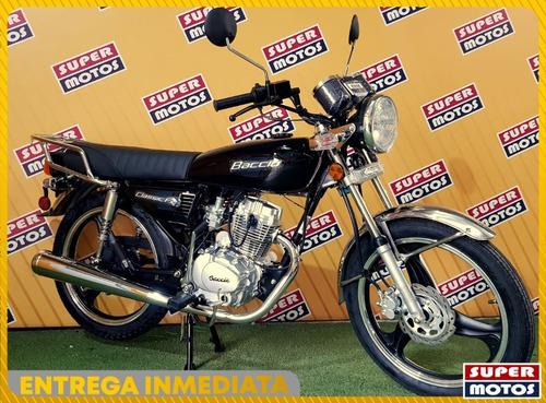 Baccio Fx125 Baccio Px110 Baccio Retro