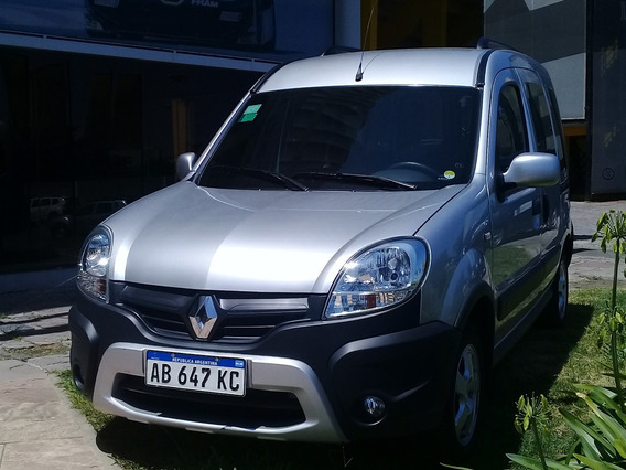 Renault Kangoo 1.6 Sportway Ab647kc Carlos Torres
