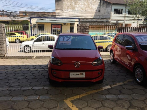 Vw Up Move 1.0 Gnv 2016/2017