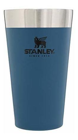Copo Térmico Beer Pint Azul 473ml Stanley Original