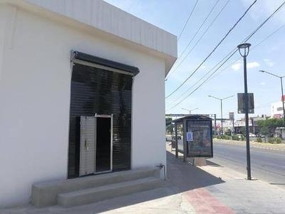 Local En Renta En Blvd. López Mateos, Col. Obregón