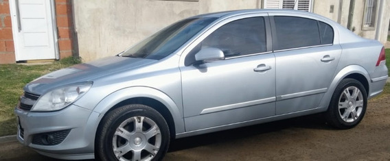 Chevrolet Vectra Gls 2.0 2011