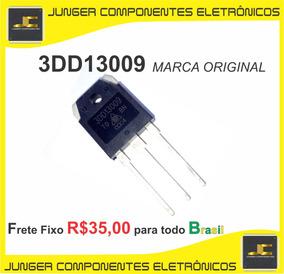 3dd13009 - Transistor Npn Fonte Chaveada 50 Amperes