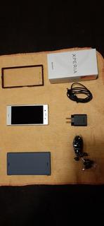 Celular Sony Xperia Xz1 64gb