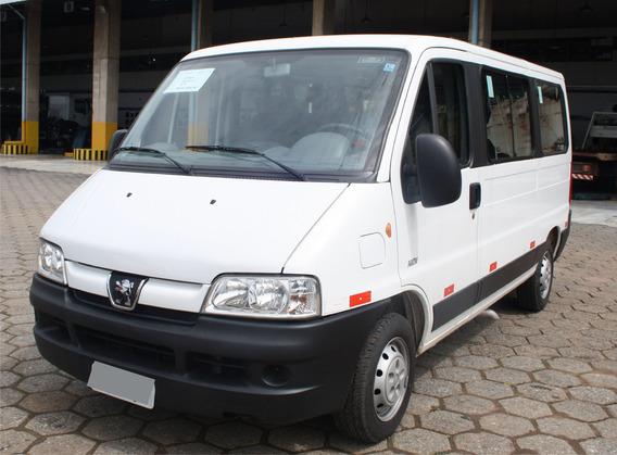 Peugeot Boxer Minibus 15/16