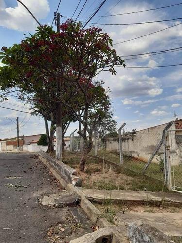 Parque São Quirino - 564m² - Te4478