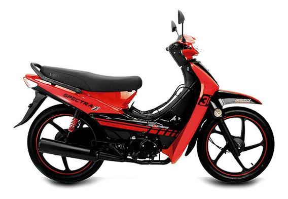 Motocicleta Vento Spectra 110