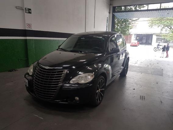 Chrysler Pt Cruiser 2.4 Classic 16v Gasolina 4p Automatico -