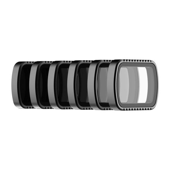 Filtros Polar Pro Osmo Pocket Standard Series 6pç