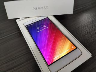Xiaomi Mi5s - 64gb Rom 3gb Ram Snapdragon 821