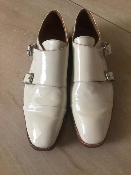 Jazmín Chebar No,zapatos Paula Cahen Danvers 27,5cm Largo
