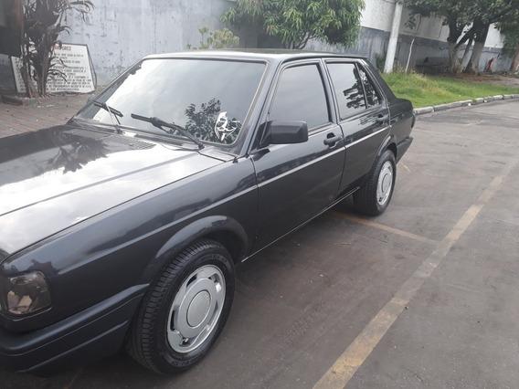 Volkswagen Voyage 1991