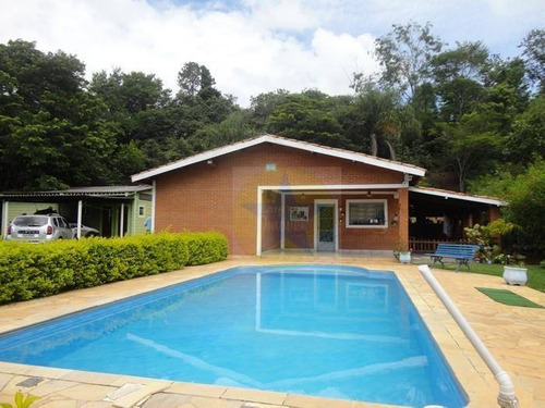 Chácara Residencial À Venda, Maracanã, Jarinu. - Ch0006