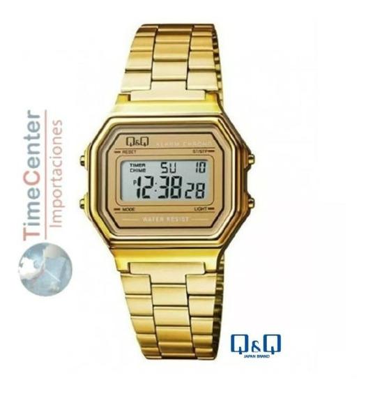Reloj Qyq Digital Para Hombre Y Mujer M173j002y